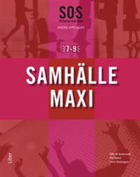 SO-serien Samhälle Maxi