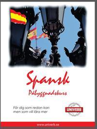 Spansk språkkurs påbyggnadskurs