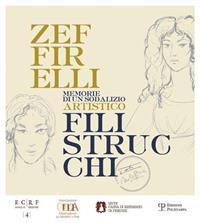 Zeffirelli Filistrucchi: Memorie Di Un Sodalizio Artistico