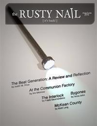 The Rusty Nail, May and June 2014