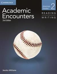 Academic Encounters Level 2 Student's Book Reading and Writing and Writing Skills Interactive Pack