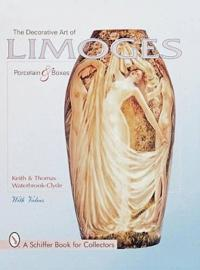 The Decorative Art of Limoges