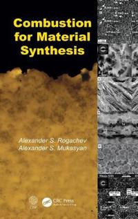 Combustion for Material Synthesis