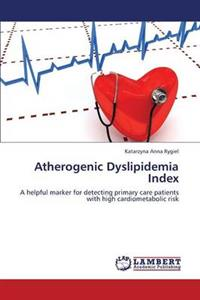 Atherogenic Dyslipidemia Index