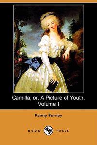 Camilla or a Picture of Youth