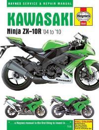Kawasaki ZX-10R Service and Repair Manual