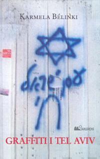 Graffiti i Tel Aviv