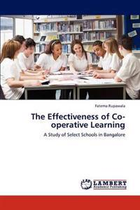 The Effectiveness of Co-Operative Learning