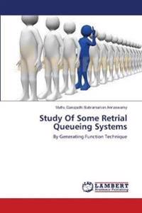 Study of Some Retrial Queueing Systems
