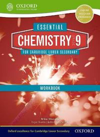 Chemistry Stage 9