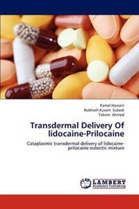 Transdermal Delivery of Lidocaine-Prilocaine