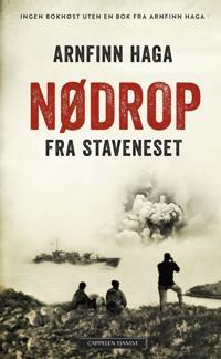 Nødrop fra Staveneset - Arnfinn Haga | Ridgeroadrun.org