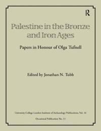Palestine in Bronze and Iron Ages