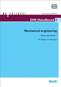 Mechanical engineering. Basic standards 1