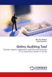 Online Auditing Tool