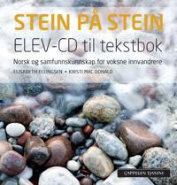 Stein på stein; elev-cd til tekstbok