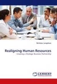 Realigning Human Resources