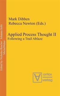 Applied Process Thought