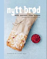 Nytt brød; godt bakverk uten gluten