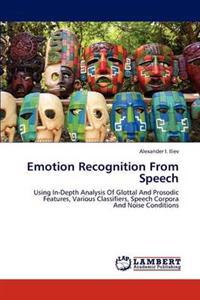 Emotion Recognition from Speech