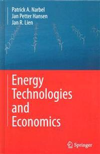 Energy Technologies and Economics