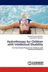 Hydrotherapy for Children with Intellectual Disability