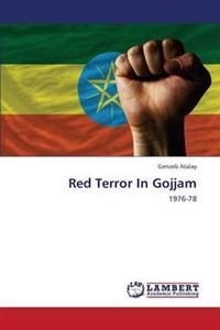 Red Terror in Gojjam