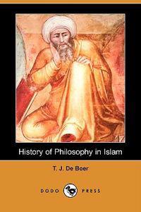 History of Philosophy in Islam (Dodo Press)