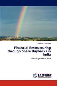 Financial Restructuring Through Share Buybacks in India