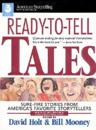 Ready-To-Tell Tales: Sure-Fire Stories from Around the World