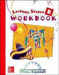 Viva el Espanol  Student Workbook B - McGraw-Hill Education - böcker (9780844205915)     Bokhandel
