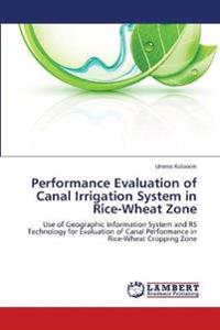 Performance Evaluation of Canal Irrigation System in Rice-Wheat Zone