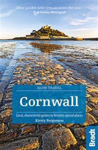 Bradt Slow Travel Cornwall