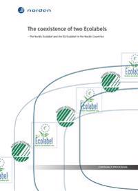 The coexistence of two Ecolabels