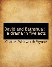 David and Bathshua