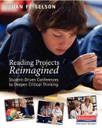 Reading Projects Reimagined: Student-Driven Conferences to Deepen Critical Thinking