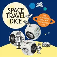 Space Travel Dice
