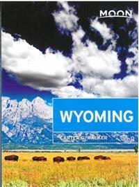 Moon Wyoming