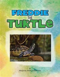 Freddie the Turtle