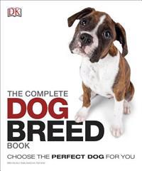 The Complete Dog Breed Book
