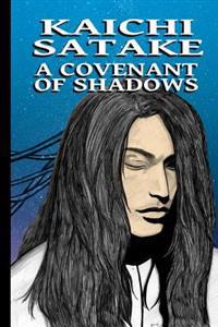A Covenant of Shadows: A Shadowfall Novel