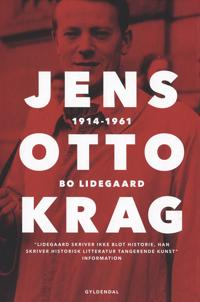 Jens Otto Krag-1914-1961