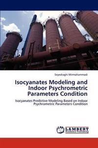 Isocyanates Modeling and Indoor Psychrometric Parameters Condition