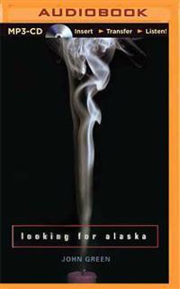 Looking for Alaska - John grön - böcker (9781491513996)     Bokhandel