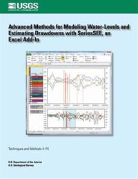 Advanced Methods for Modeling Water- Levels and Estimating Drawdowns with Seriessee, an Excel Add-In