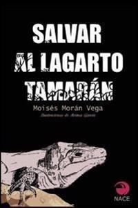 Salvar a Tamarán: El Lagarto Gigante de Gran Canaria