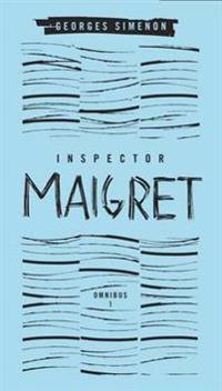 Inspector Maigret Omnibus
