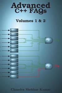 Advanced C++ FAQs: Volumes 1 & 2