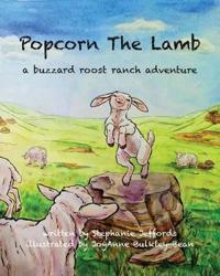 Popcorn the Lamb