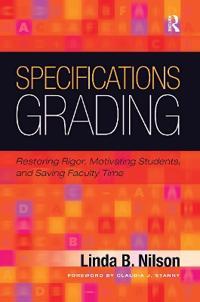 Specifications Grading